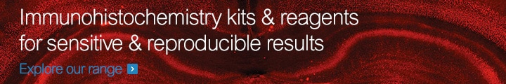 Immunohistochemistry kits & reagents