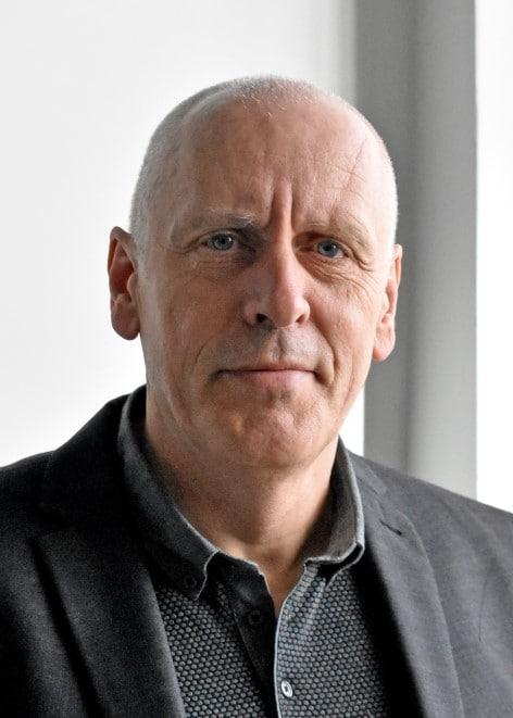 Bernd Gehartz