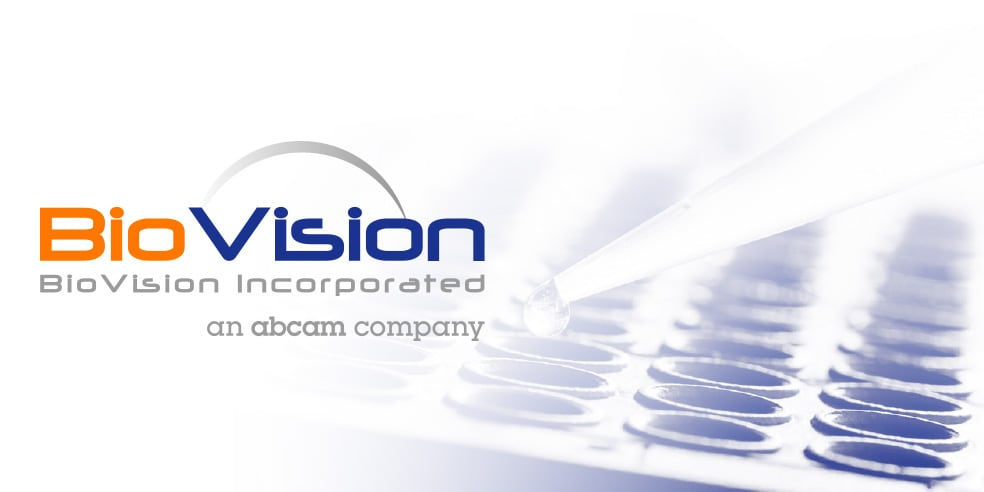 We're excited to announce our acquisition of BioVision
