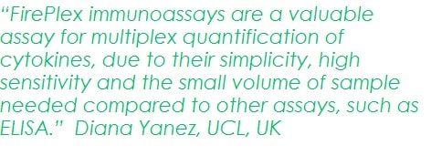 Diana Yanez Quote