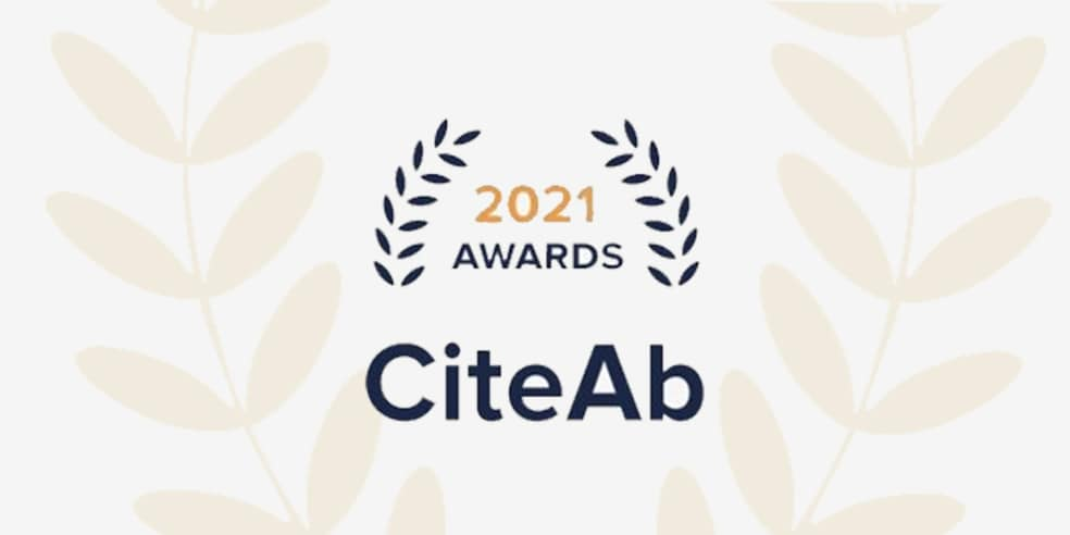 Abcam wins industry awards from CiteAb (corporate website)